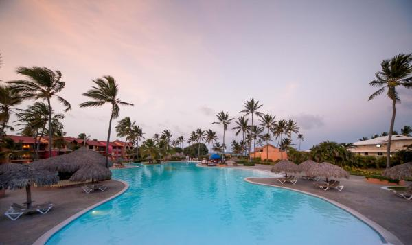 Punta Cana Resorts >> Punta Cana Princess All Suites Resort And Spa Adults Only