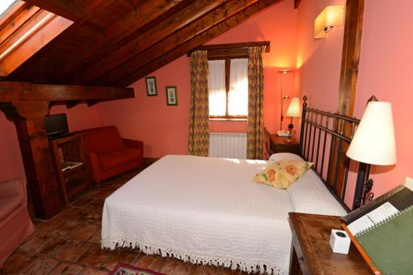 Hotel-Posada La Casa de Frama