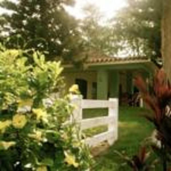 Hotel Estancias de Sotavento Casa del Ganadero