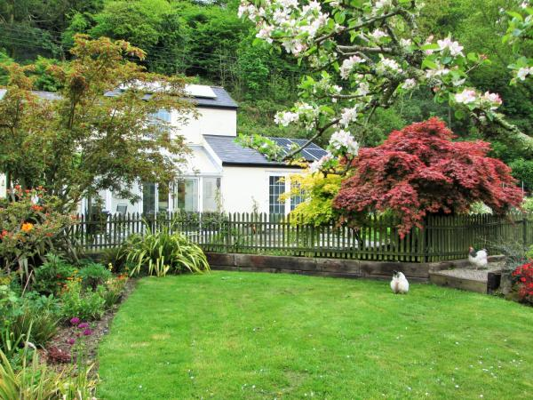 Ragstones Bed and Breakfast in St Austell, Cornwall, England