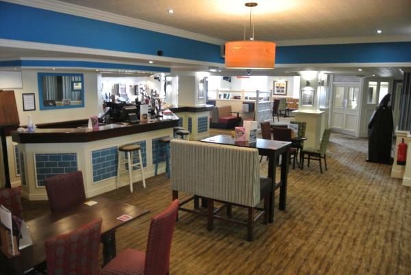 Pelham Hotel in Immingham, Lincolnshire, England
