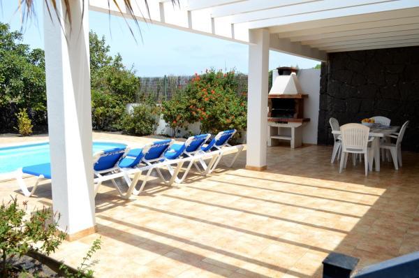 Sun Grove Villas & Spa