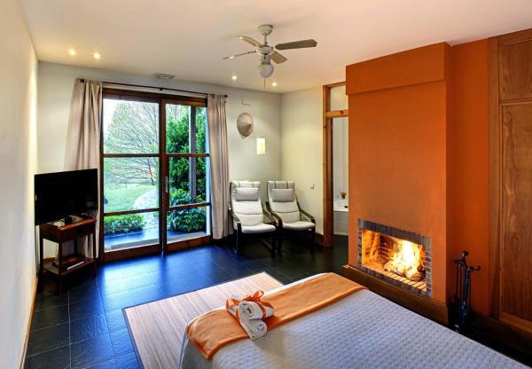 Hotel El Mirador de Ordiales
