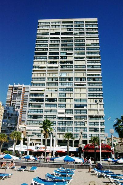 Apartamentos Santa Margarita - Arca Rent