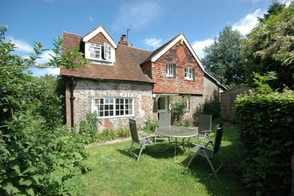 Vane Cottage in Ringmer, East Sussex, England