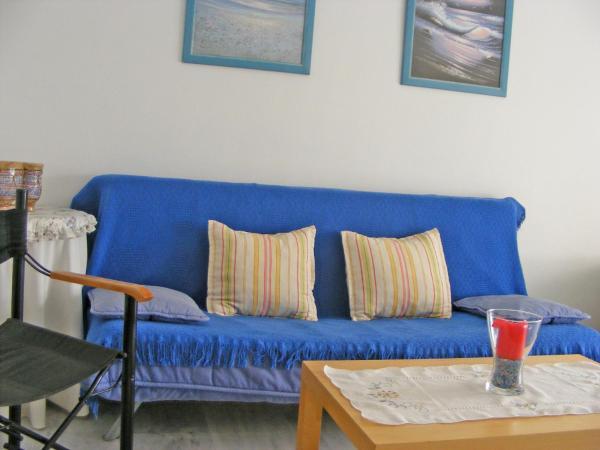 Apartamento del Mar Menor
