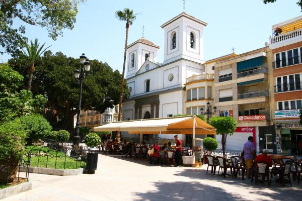 Villa Marina Aguilas Apt. A1B4