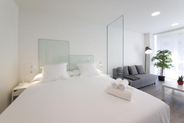 Pensión T5 Donostia Suites