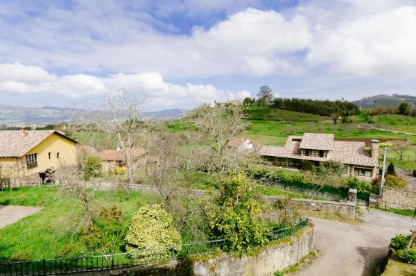 Fonte San Pedrín