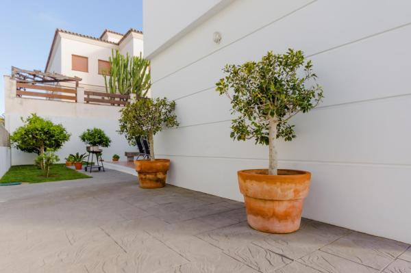 Villa Almadraba