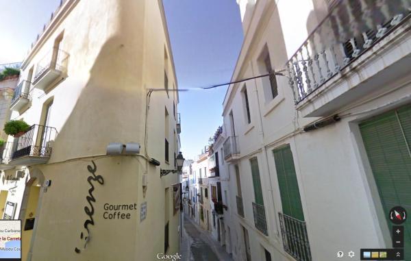 Alcam Sitges Carreta