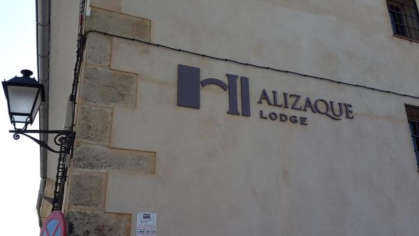 Alizaque Lodge
