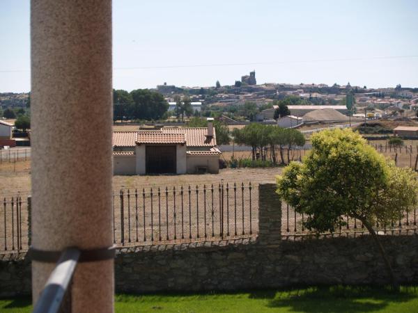 Chalet Rocal