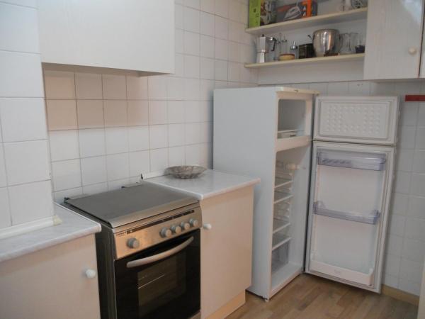 Apartment Llimones