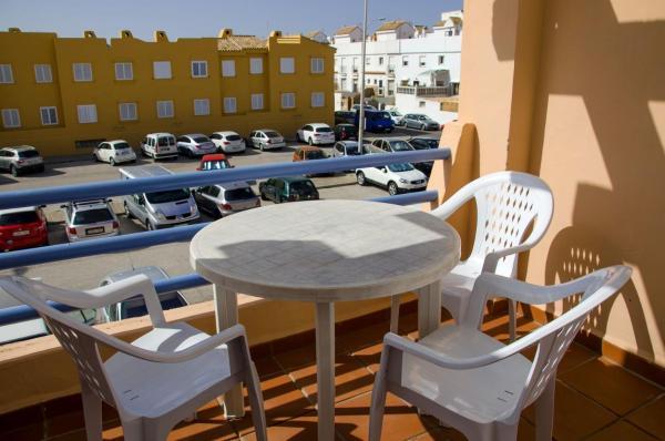 Apartamento Los Lances II
