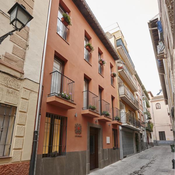 Apartamentos Caballerizas 6