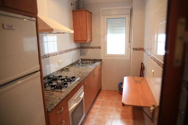 Apartamento Bodega I