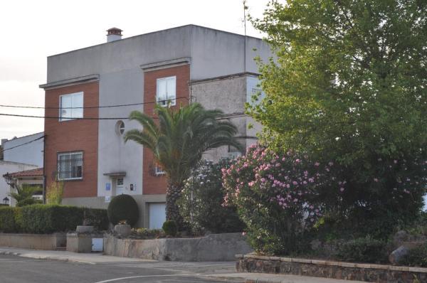 Apartamento Turístico La Ribera del Marco