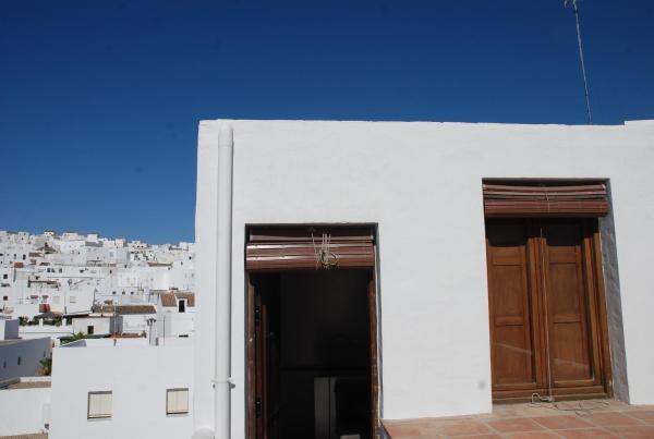 Casa Patio de Monjas