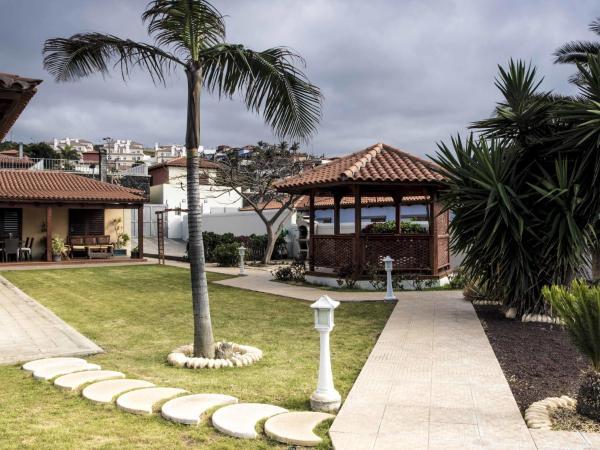 Villa Charly