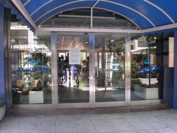 Apartamentos TSS Alboran