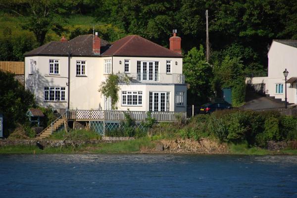Riverside Cottage Guesthouse in Bideford, Devon, England