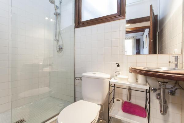 AB Home Apartments: Vallseca