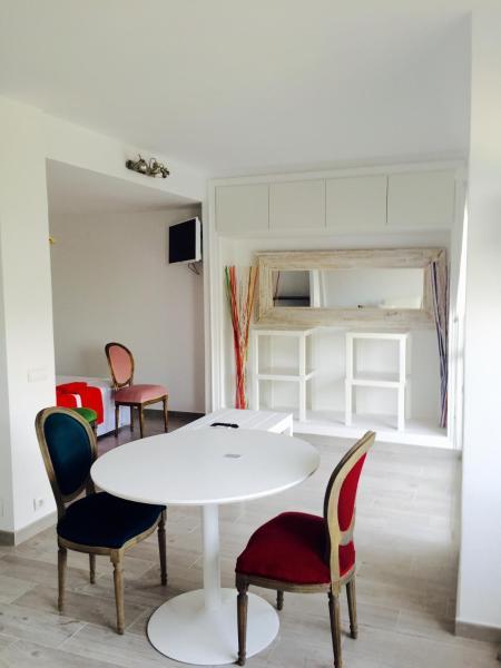 Mini Suite Mediterraneo