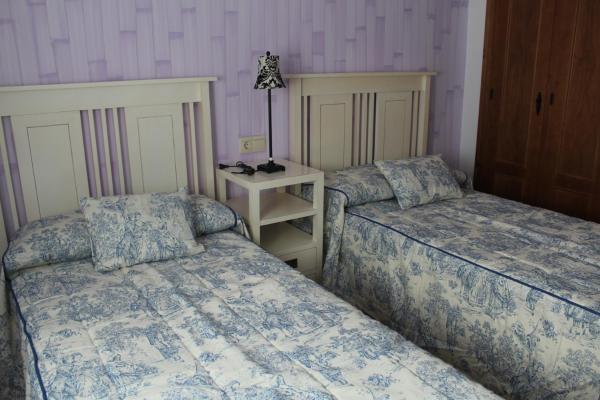 Apartamentos Doña Carmen