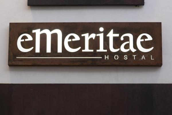 Hostal Emeritae