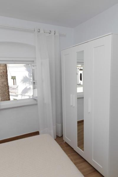 Apartamentos Casamonteymar Bas-Ser