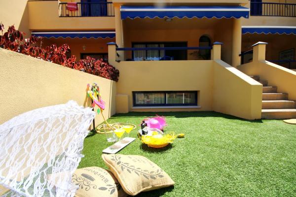 Villas Bahia Meloneras