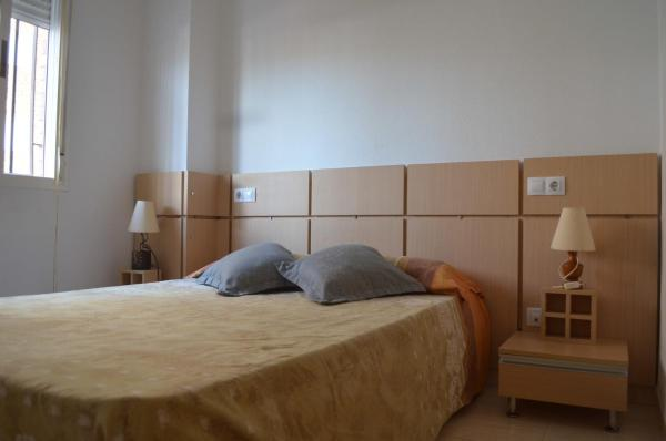 Apartamento Leyre