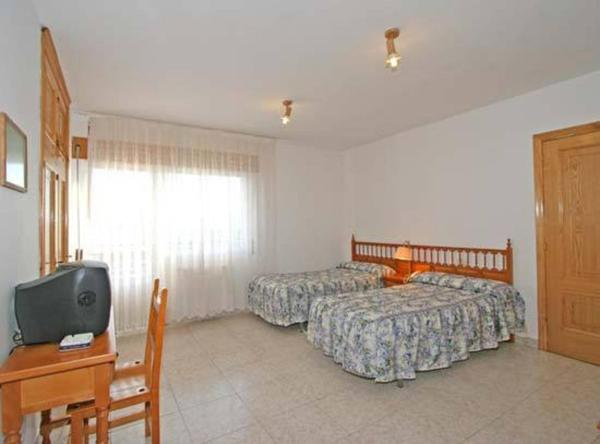 Hotel Terra Galega