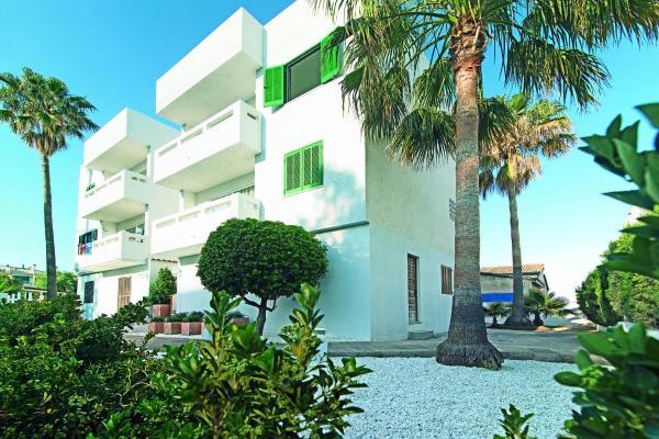 Apartamentos Sivella
