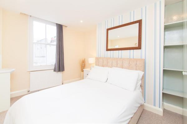 Scala Apartments in London, Greater London, England