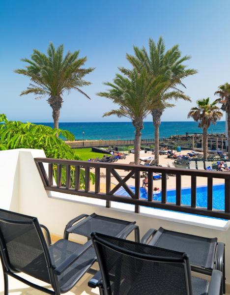 Barceló Castillo Club Premium