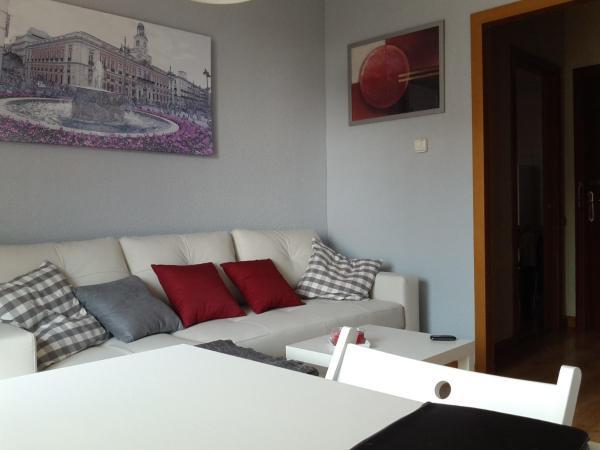 Apartamento Calle Mauricio Legendre