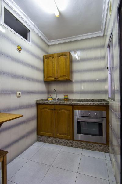Apartamento Antonio Machado