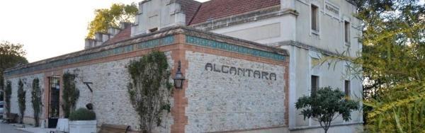 Casa Viña de Alcántara
