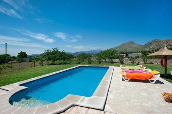 Villa Moya