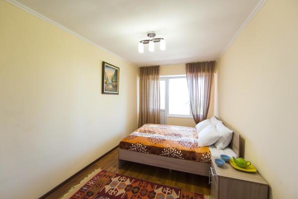 Chaika Guest House
