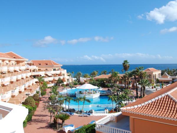 Beachfront Residence Las Americas