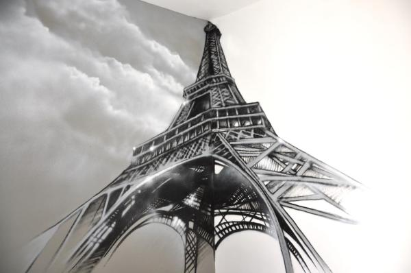 Beatrice et Emmanuel Meublé Eiffel