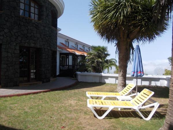 Hotel La Palma Romántica