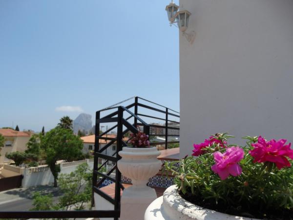 Hostal Residencial La Paloma II