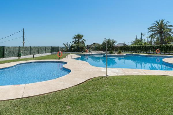 Apartamento Marbella 377