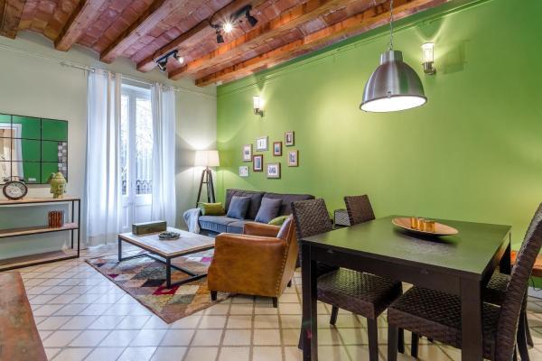 Urban District Exclusive Apartments