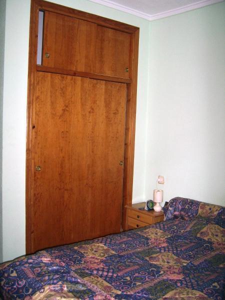 Calle Fleming Apartment
