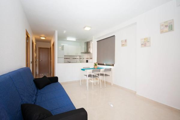 Apartamentos Maysan